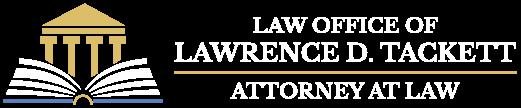 Lawrence D. Tackett logo